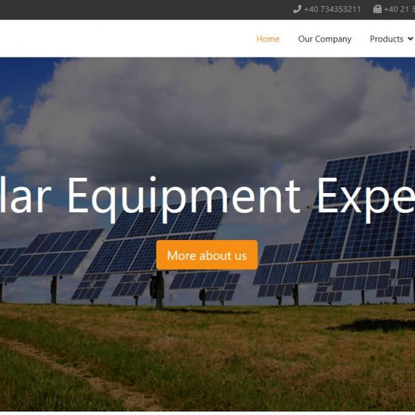 Reneq Supply Solar Equipment Experts